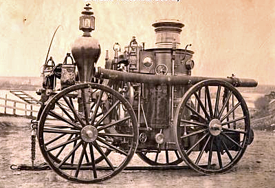Click image to open pages about steam engine restorations.